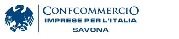 Confcommercio Savona Logo