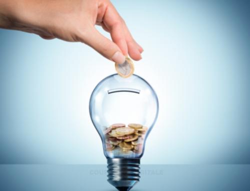 Elettricità, taglio in bolletta per le piccole imprese