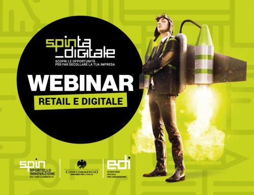 Retail e digitale: come superare l'emergenza