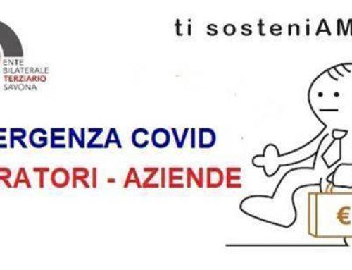 Bando Emergenza Covid-19