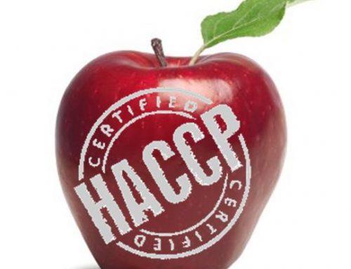 HACCP: cos'è e a cosa serve?