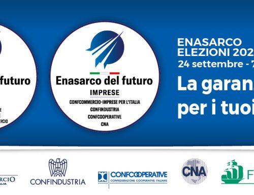 Elezioni Enasarco, si vota dal 24 settembre al 7 ottobre